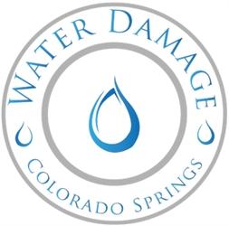 Water Damage Colorado Springs