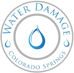 Water Damage Colorado Springs