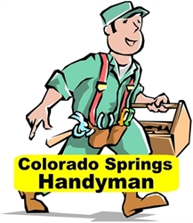 Handyman Colorado Springs