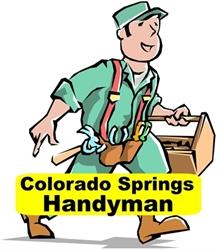 Handyman Colorado Springs