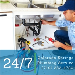 Pikes Peak Mechanical Residential & Commercial Plumbing Contractor