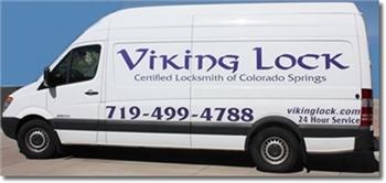 Viking Lock & Safe