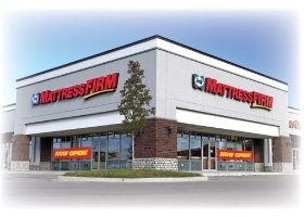 Mattress Firm Colorado Springs North