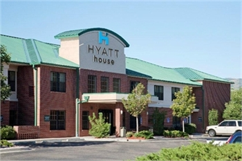 Hyatt House Colorado Springs