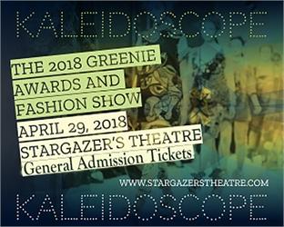 2018 Greenie Awards and Fashion Show