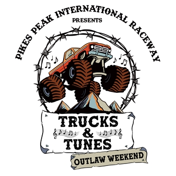 Trucks & Tunes Outlaw Weekend - Rescheduled