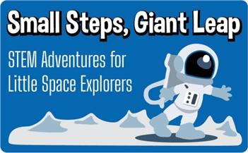 Small Steps, Giant Leap: Train Like an Astronaut