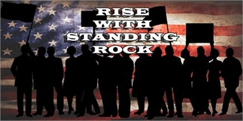 Rise with Standing Rock - Colorado Springs