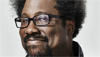 An Evening with W. Kamau Bell