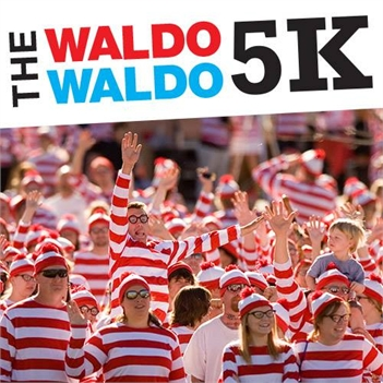 Waldo Waldo 5K 2018 Grand Finale