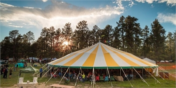 12th Annual MeadowGrass Music Festival