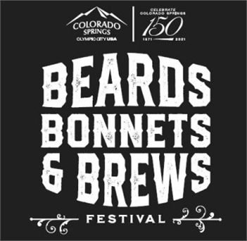 Beards, Bonnets and Brews