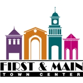 First and Main Tower Center
