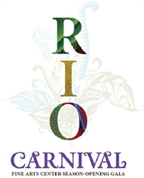 Rio Carnival: Season-Opening Gala