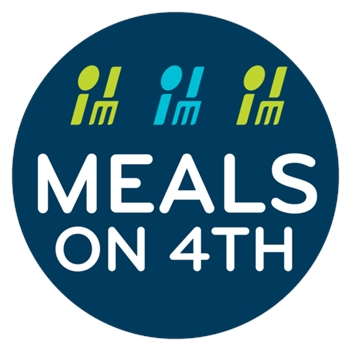 Meals on 4th