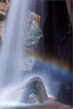 Rainbow Falls Geology Talk