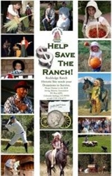 Rock Ledge Ranch