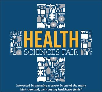 Health Sciences Fair