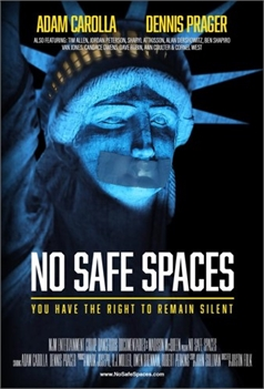 The Colorado Springs area opening of NO SAFE SPACES