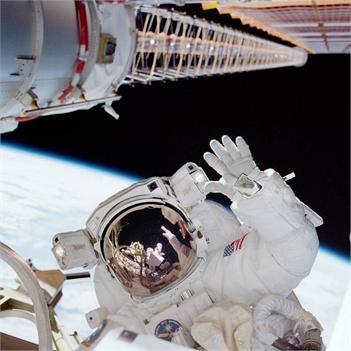 Homeschool Day: Human Space Flight