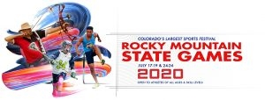 Rocky Mountain State Games