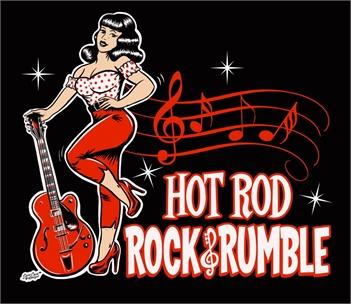 Hot Rod Rock & Rumble