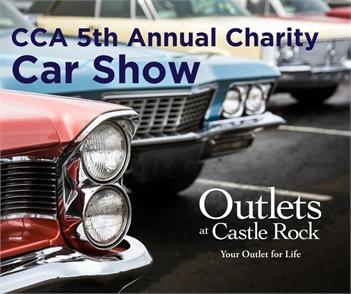 5th Annual Charity Car Show