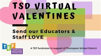 TSD Virtual Valentines