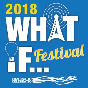 What IF Festival of Innovation and Imagination