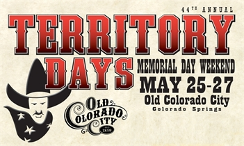 44th Annual Territory Days