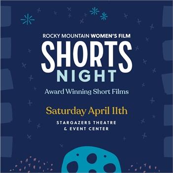 Shorts Night - Postponed