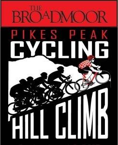 The Broadmoor Pikes Peak Cycling Hill Climb