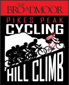 The Broadmoor Pikes Peak Cycling Hill Climb