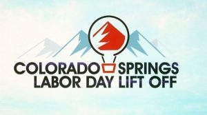 Colorado Springs Labor Day Lift Off