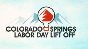 Colorado Springs Labor Day Lift Off