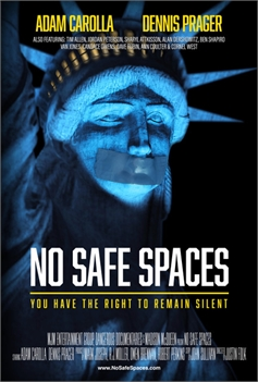 No Safe Spaces Opens In Colorado Springs