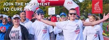 Colorado Springs Walk to Defeat ALS - Walk Your Way