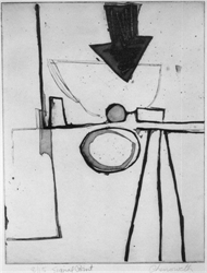 FAC Legacy Series - Mary Chenoweth: Works on Paper
