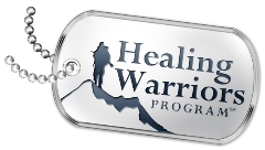 Healing Warriors Program FREE Pop-Up Clinic