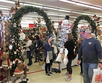 Colorado Country Christmas Gift Show - Colorado Springs