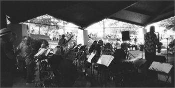 Colorado Springs Contemporary Jazz Big Band