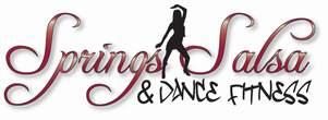 Springs Salsa & Dance Fitness Dorie Wexler