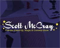 Scott McCray - Denver Magician Scott McCray