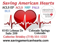 Saving American Hearts Catherine Brinkley