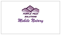 Purple Peak Solutions Jenny Amsden