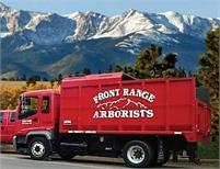 Front Range Arborists Inc. Tom Flynn