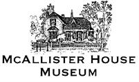 McAllister House Museum Eric Metzger