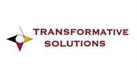 Transformative Solutions Jeannie  Gunter