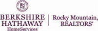 Berkshire Hathaway HomeServices Rocky Mtn Realtors Toby Lorenc