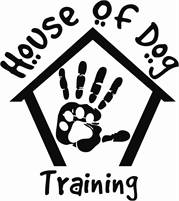 House of Dog Training Stevie Fields